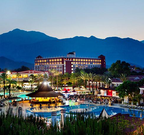 Kiriş Resort