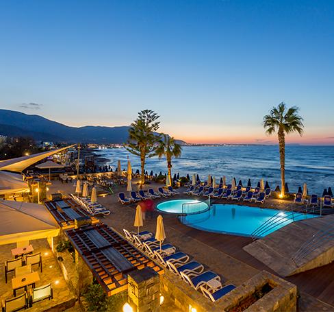 Malia Beach Resort
