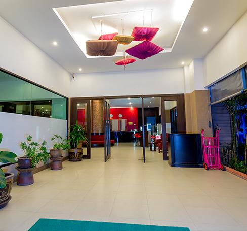 Patong Hotel