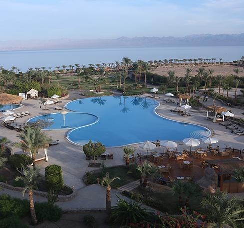 Holiday Taba Resort